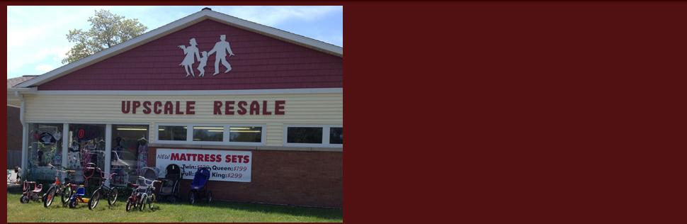 Pawn | Jackson, MI | Upscale Resale | 517-788-8379