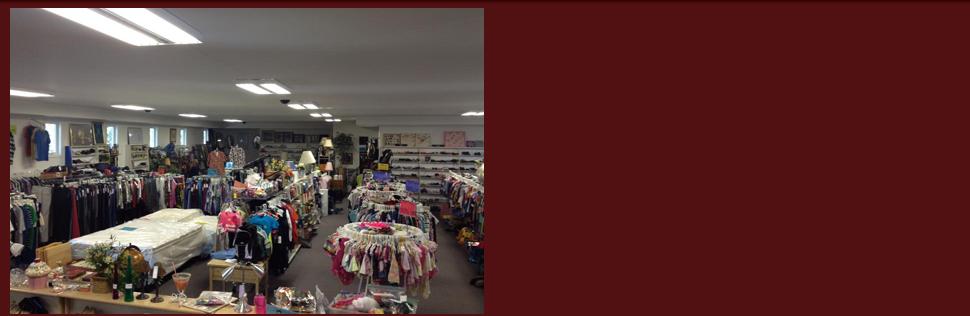 Consignment | Jackson, MI | Upscale Resale | 517-788-8379