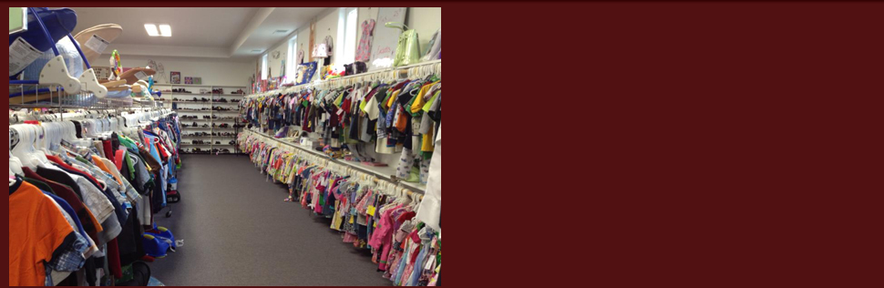 Clothes | Jackson, MI | Upscale Resale | 517-788-8379