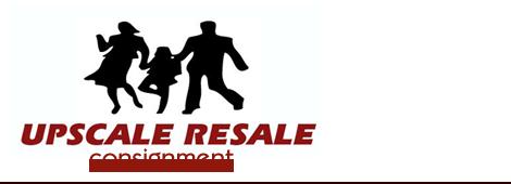 Consignment | Jackson, MI | Upscale Resale | 517-879-4120