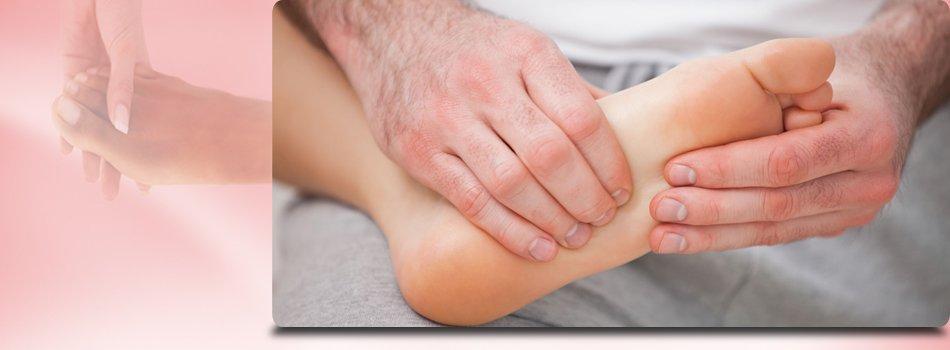 Diabetic foot conditions   Bartlett, IL   Bartlett Foot Center   630-483-2212