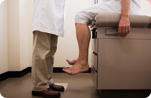 Arch pain | Bartlett, IL | Bartlett Foot Center | 630-483-2212