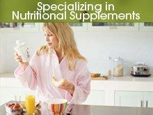 Vitamins And Minerals - San Jose, CA - Daily Needs