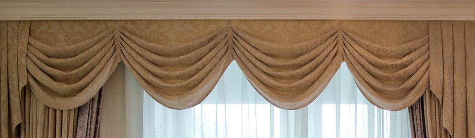 custom window treatments - Custom Window Treatments