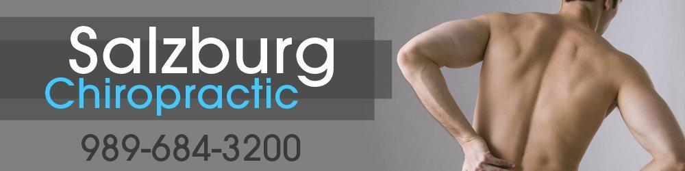 Chiropractic Services - Bay City, MI - Salzburg Chiropractic