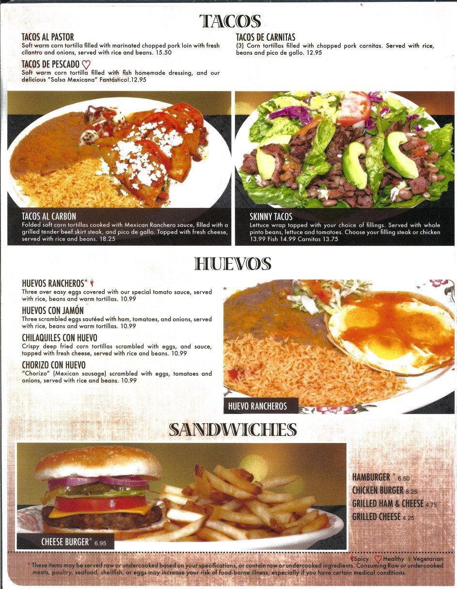 3 margaritas fort collins full menu fort collins co view pdf forumfinder Gallery