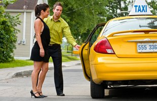 Package Delivery | Pittsford, NY | All Around Town Taxi | 585-232-2300
