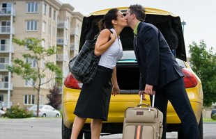 Mini-buses | Pittsford, NY | All Around Town Taxi | 585-232-2300