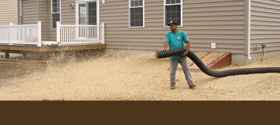Mulch | Douglassville, PA | Gift Lumber Co Inc | 855-229-3710