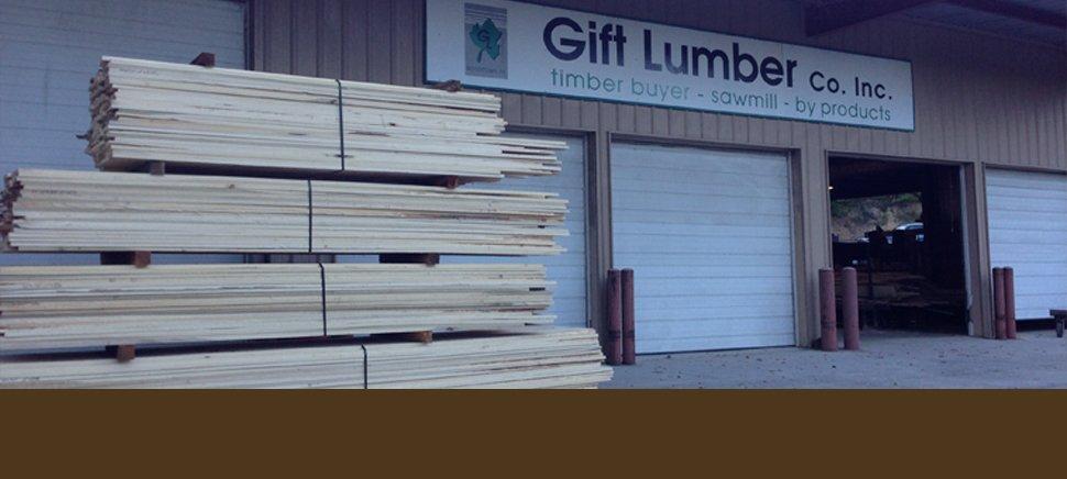 Sawmill   Douglassville, PA   Gift Lumber Co Inc   855-229-3710
