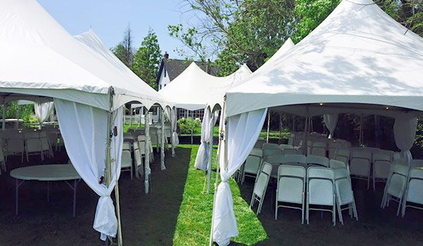 Long Island Canopy Tent And Chair Rentals Events Fare