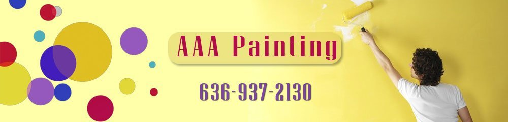 Painting Services - Festus, MO - AAA Painting