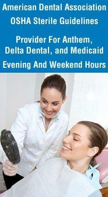 Dentist - Angola, IN - Dunlap Dental Solutions