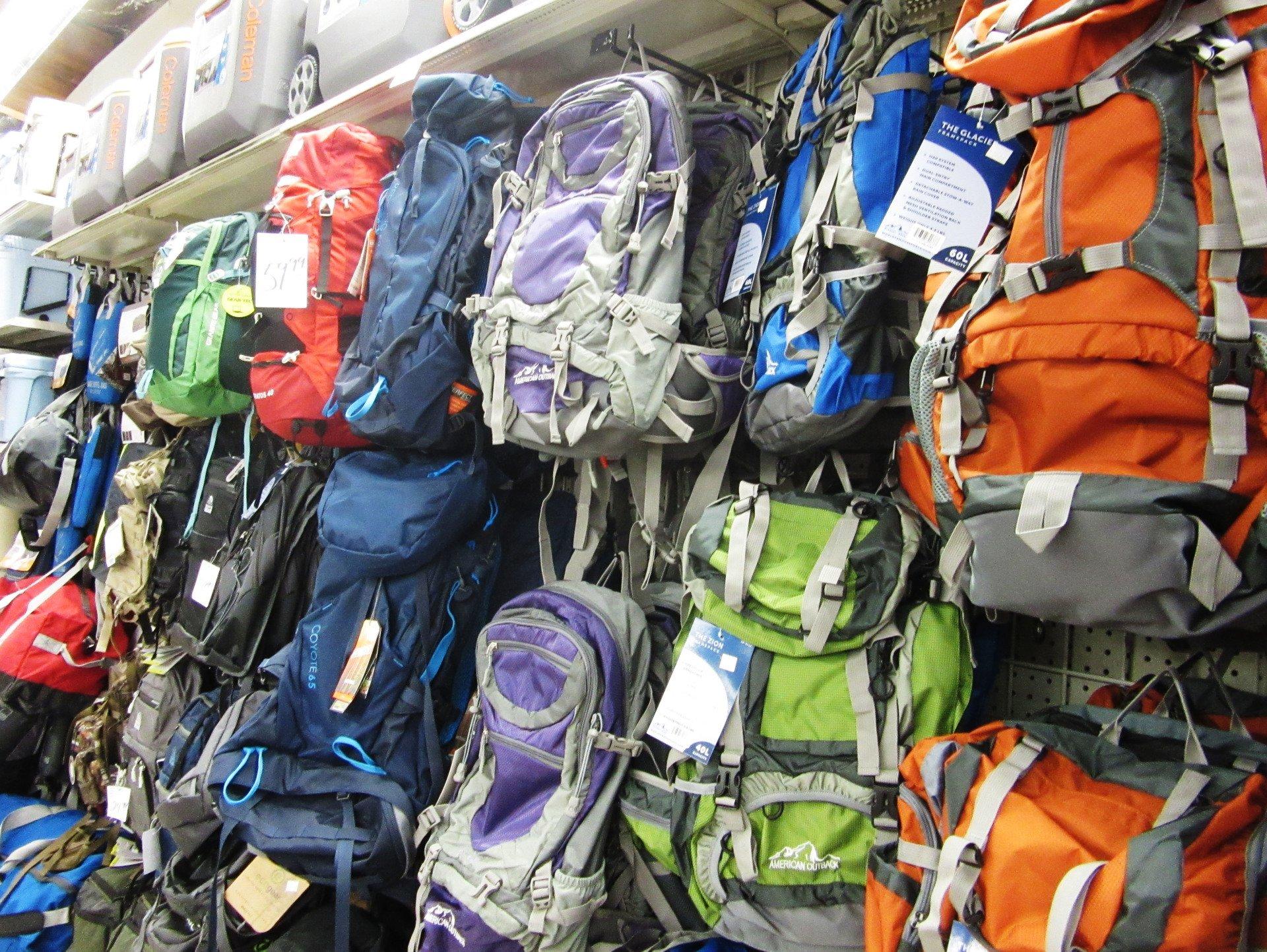 Camping Supplies | Tents | Chehalis, WA
