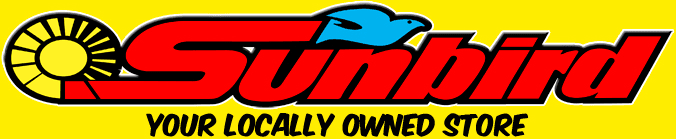 Sunbird Shopping Center - Logo