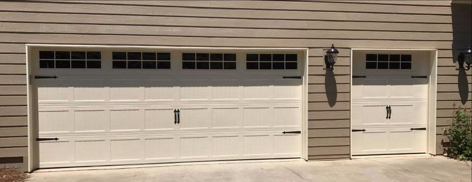 Good Our Garage Door Repairs And Services
