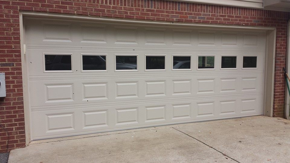 Garage Doors Installation. The Door Guy Photo Gallery Mcdonough Ga