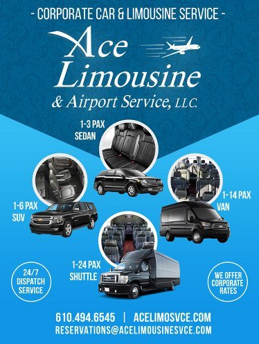 Corporate Car Service