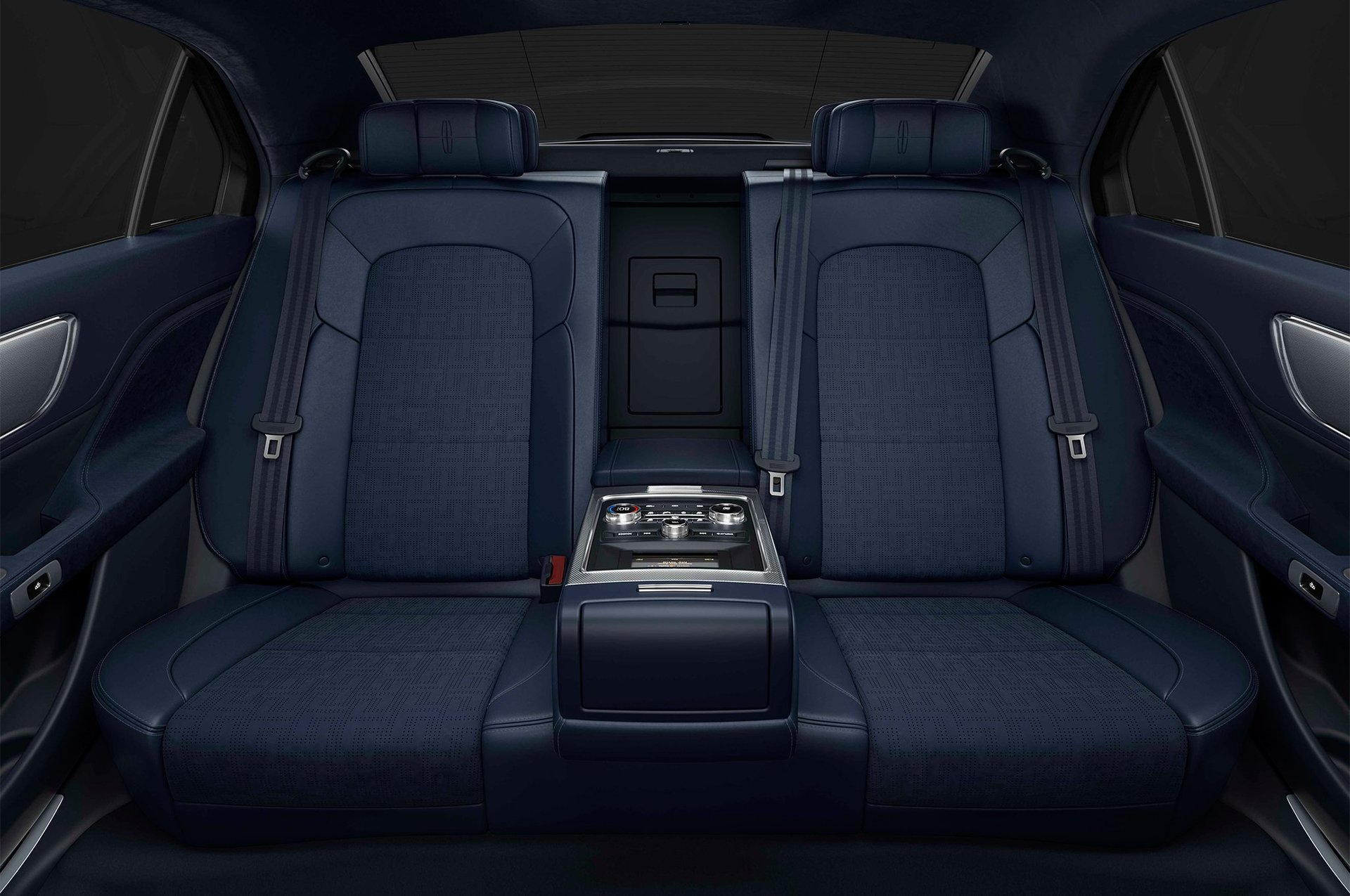 Brand New Lincoln Continental