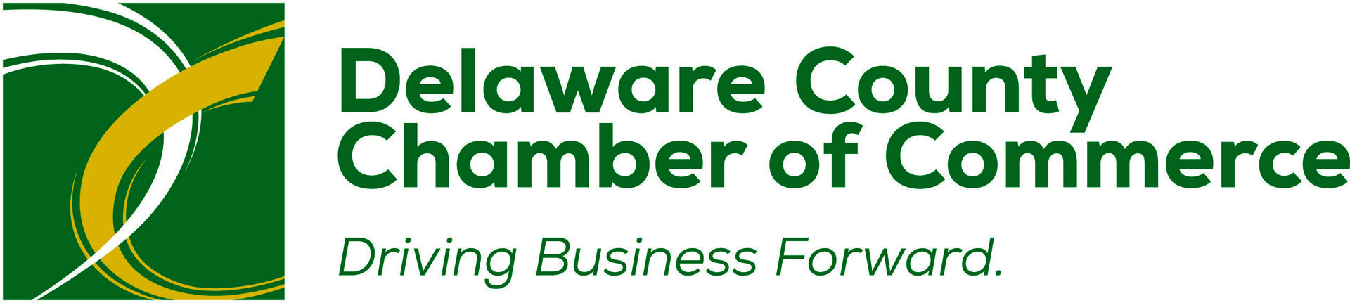 Delaware county of chamber of commerce