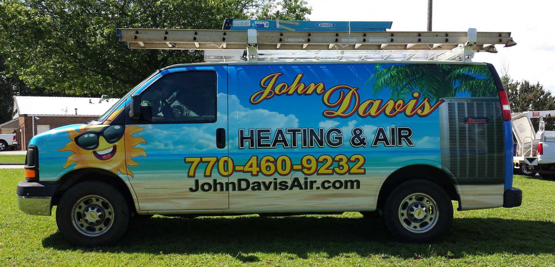 John Davis Heating & Air