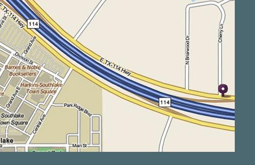 2100 E Northwest Pkwy Hwy 114  Southlake, TX 76092