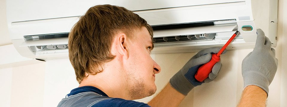 Air-Conditioning System Repair