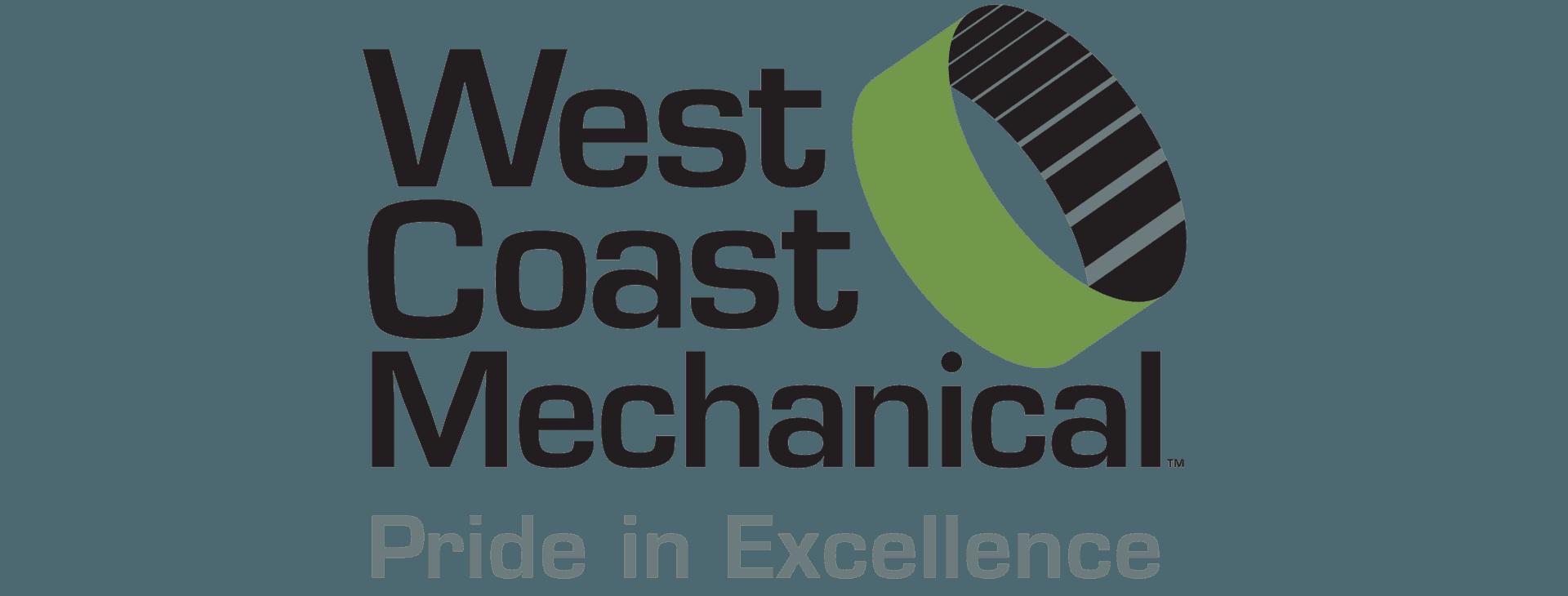 West Coast Mechanical Group Logo
