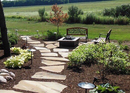 evergreen landscape landscaping services springfield il