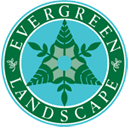 Evergreen Landscape - Logo