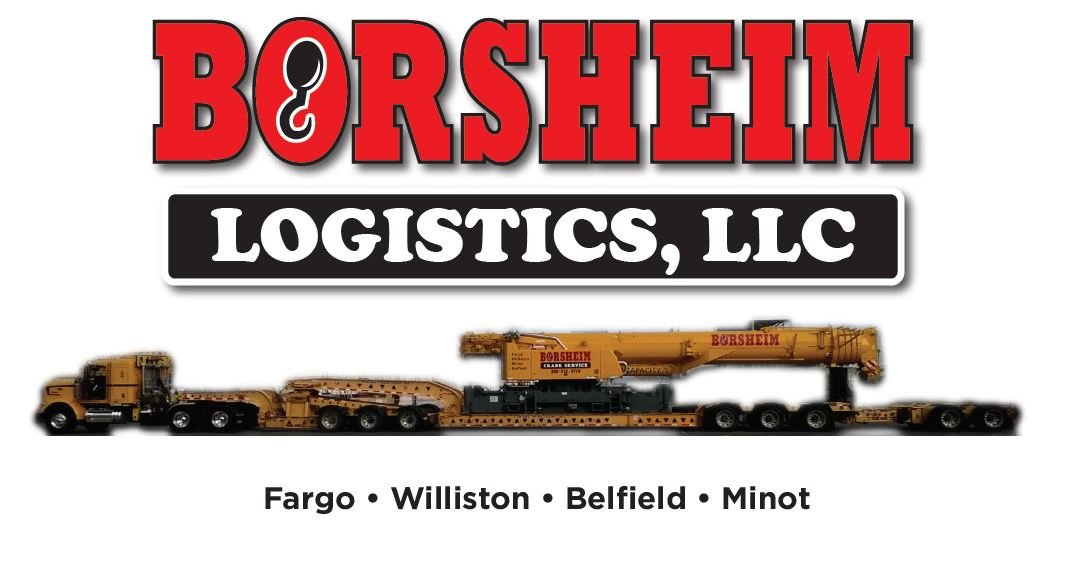 Borsheim Logistics LLC | Heavy Hauling | Tanks│ Unit│ West Fargo, ND