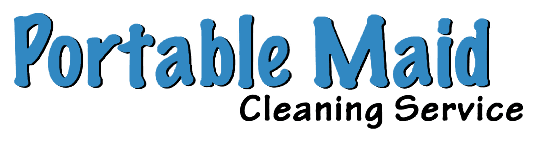 Portable Maid - Logo
