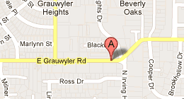 Kidquarters Day School 1506 East Grauwyler Road, Irving, TX 75061
