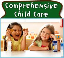 Children Care - Irving, TX - Kidquarters Day School