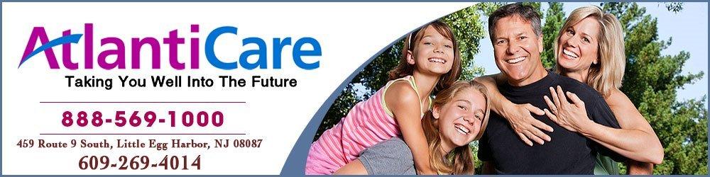 Urgent Care Services - Egg Harbor Township, NJ - AtlantiCare