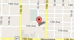 Barstow, Selsor & Klumb, P.C. 1101 Eleventh Avenue, Menominee, MI 49858