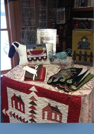 Quilting Events/Classes | Madison, IN | L&L Yard Goods | 812-273-1041