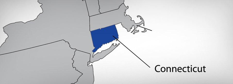 Arrow Paving Inc. | service area map