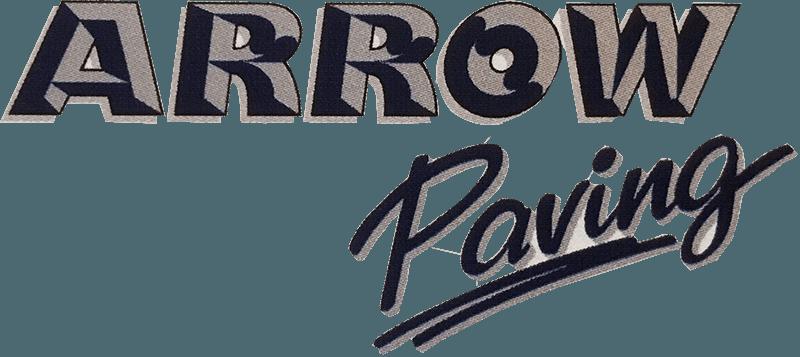 Arrow Paving Inc. - Logo