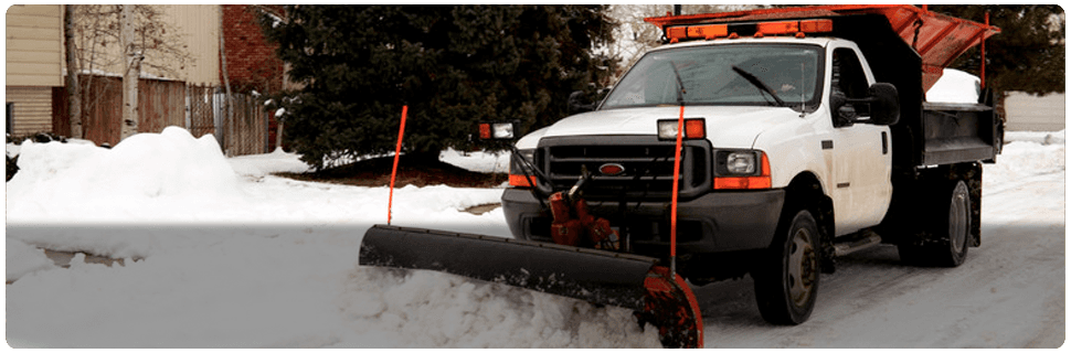 Snow removal | Newark, OH | Execu-Lawn | 740-745-2040