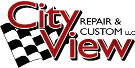 CityView Repair and Custom-Logo
