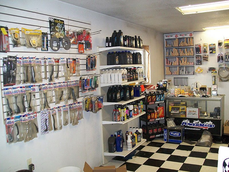 Parts and Products
