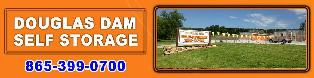 Self Storage - Dandridge, TN - Douglas Dam Self Storage