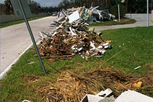 Yard Cleanup Service Orange County