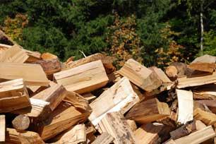 Firewood Service