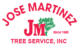 Jose Martinez Tree Service, Inc - Logo