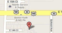 Bay Fence & Services 3129 E 13th Ct Panama City, FL 32401