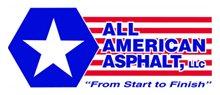 All American Asphalt LLC - Logo