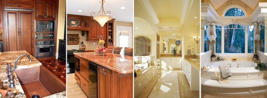 Kitchen And Bath Remodeling And Design   Hudson Valley, NY   Lacerra  Construction Inc
