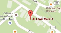 Peppino's Family Pizzeria and Restaurant  31 Main Street, Callicoon, NY 12723-0807